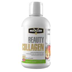 Maxler Collagen Beauty (450 ml) - фото 6797