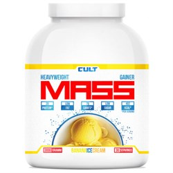 CULT Mass Gainer (3000gr) - фото 6798