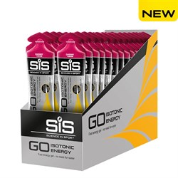 SIS Go Изотоник Energy Gel (60ml) вишня - фото 6806