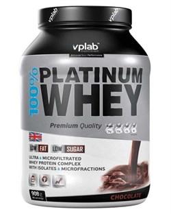Platinum Whey VpLab (2300 gr) - фото 6830