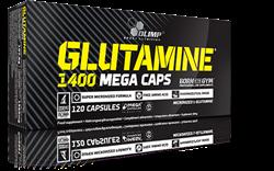 Glutamine Mega Caps Olimp  (120cap) - фото 6859