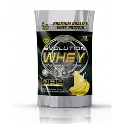 Quantum Nutraceuticals Evolution Whey 2270 гр - фото 6865