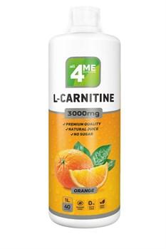 4me L-Carnitine 3000 (500 ml) - фото 6888