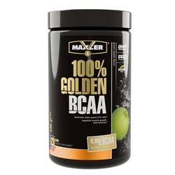 Maxler 100% Golden BCAA (420 gr) - фото 6929