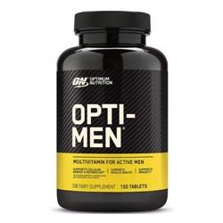 Optimum Nutrition  Opti-Men (150 tab ) - фото 6938