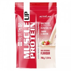 ActivLab MuscleUp Protein (2000 gr) - фото 6948