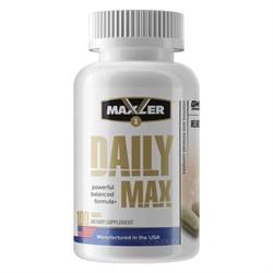Maxler Daily Max (120 tab) - фото 6950