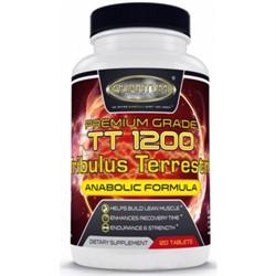Quantum Tribulus TT Premium Grade  1200 (120 tab) - фото 6956