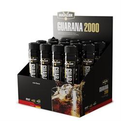 Maxler  Energy Guarana  2000 (25ml) - фото 6957
