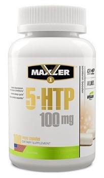 Maxler 5-HTP 100 mg (100 veg cap) - фото 6958