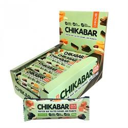 Протеиновый батончик ChikaBar (60gr) - фото 6966