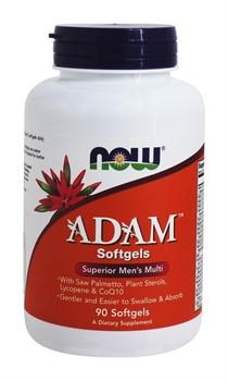 ADAM Mens Multi (90 softgels) - фото 6970