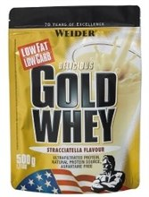 Gold Whey Pro(500gr) - фото 3540