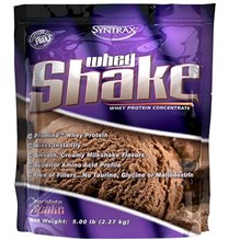 Whey Shake (2270gr)