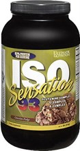 Iso Sensation 908 gr Ultimate Nutrition  - фото 3550