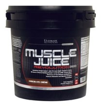 ULT Muscle Juice Revolution(11lbs)