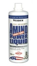 Amino Power Weider (1000ml)