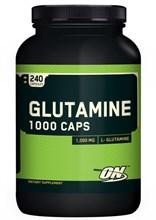 ON Glutamine 1000 Caps (240 кап)