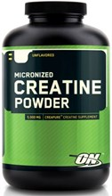 Creatine Powder Optimum Nutrition (300 гр)