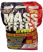 SAN Mass Effect Fuel (5998 gr)