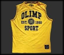 OLIMP Безрукавка  Champion (Желтая)