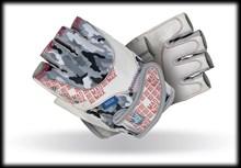 Перчатки для фитнеса женские Mad Max No matter (арт MFG-931)