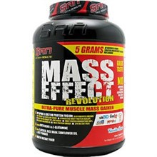 SAN Mass Effect Fuel (2990 gr)