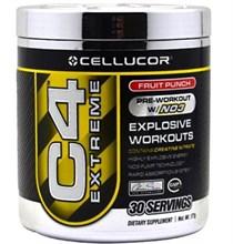 Cellucor C4 Extreme 30ser  (156g)