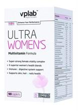 Ultra Womens VpLab (90cap)