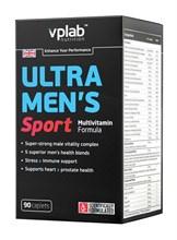 Ultra Mens Vplab (90cap)