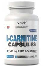 VpLab L-carnitine (90cap)