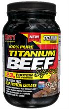 Titanium Beef Supreme (908 gr)