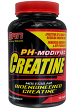 Сreatine PH (120 cap)