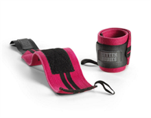 бинты Womens Wrist Wraps, Hot Pink 130321-462