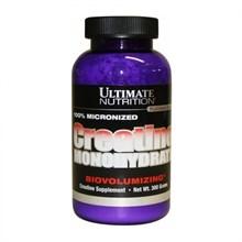 Креатин Creapure  monohydrate Ultimate  (300 gr)