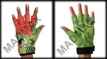 Перчатки женские для фитнеса Mad Max ( Rats)