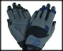 Перчатки для фитнеса Mad Max Cool (арт-870)