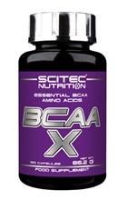 SN BCAA-X (120 cap)