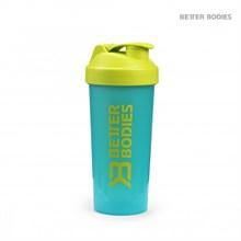 Шейкер BB Fitness Shaker, Aqua Blue (Код: 130349-522)