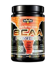 Maxler BCAA Powder ( 420 гр)