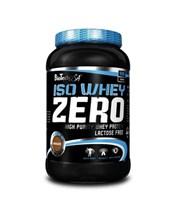 BioTech Iso Whey Zero lactose free (908гр )