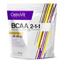 OstroVit BCAA 2-1-1 (500 gr)