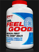 SAN Dr.Feel Good (112таб)