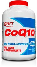 SAN CoQ10 100 мг (60 кап)