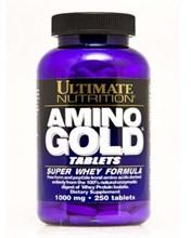 ULT Amino Gold 1000 mg (250tab)