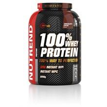 Nutrend 100% Whey Protein (2270gr)