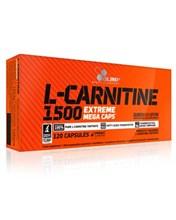 OLIMP L-Carnitine 1500 Extreme( 120 Mega Caps )