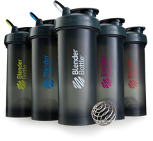 Blenderbottle Pro 45 Full Color (1330 мл)