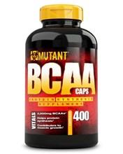 Mutant BCAA (400 капс ) Mutant