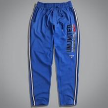 Спортивные брюки голубые Coronado Pants (UNCS)